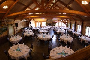 Rustic And Romantic Alan Shares His Favourite Lodges That Are Ideal Wedding Venues