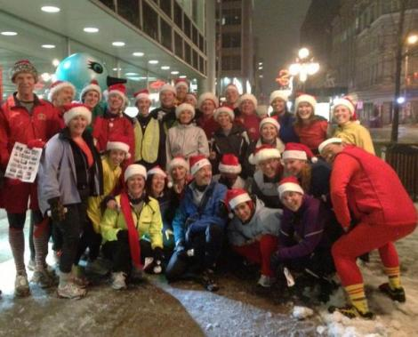 Rideau Hash House Harriers
